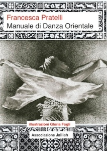 manuale danza orientale